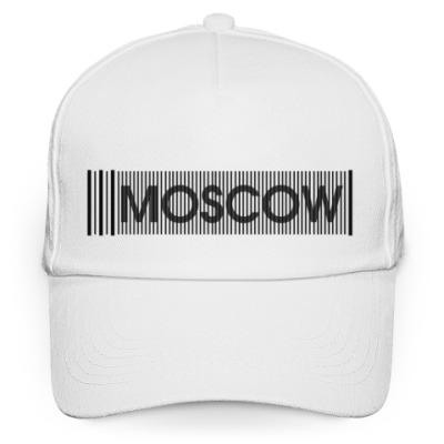 Кепка бейсболка MOSCOW