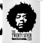 Club Hendrix