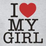 Я люблю свою девочку