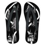 London Night flip-flop