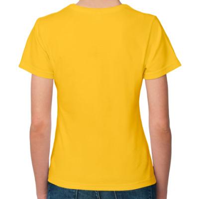 Moshpit  футболка