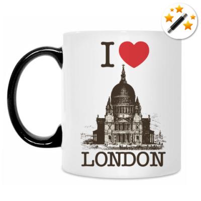 I love London!