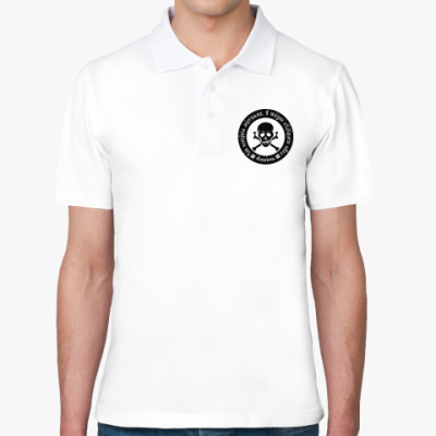 Рубашка поло Символ Веры