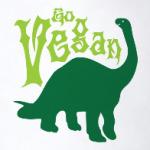 Go Vegan