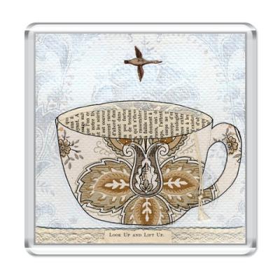 Магнит  Tea