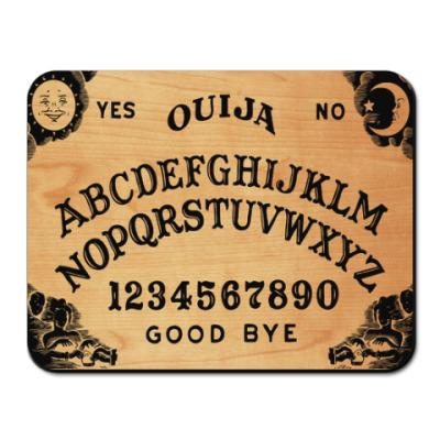 Коврик для мыши Говорящая доска Ouija board