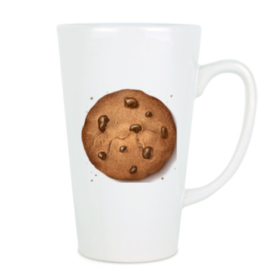 Кружка  (510мл) печенька
