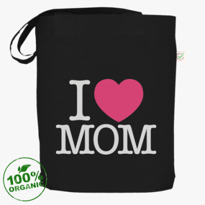 Сумка I love mom