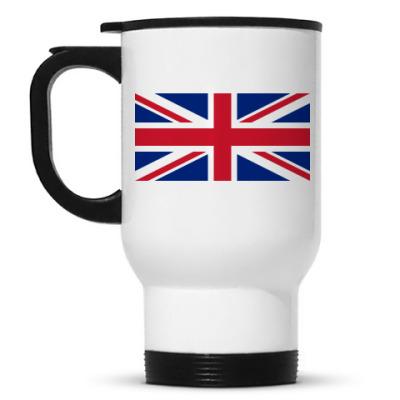 Кружка-термос Великобритания
