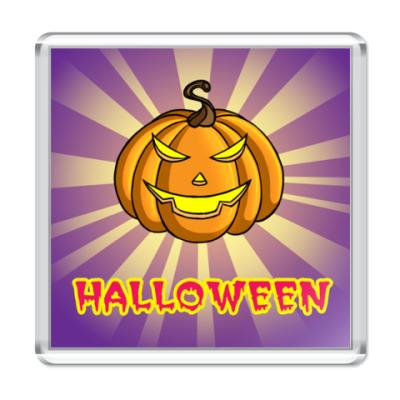 Магнит  'Halloween'