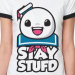Stay Stufd
