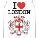 Я Люблю ЛОНДОН!