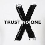 X-files от EuZh
