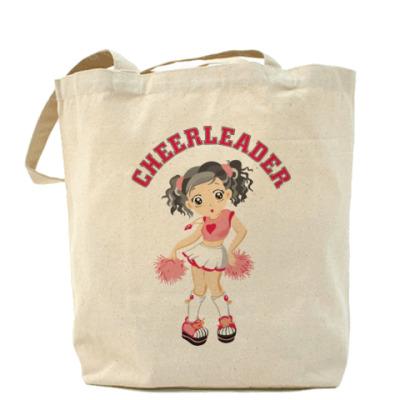 Сумка Cheerleader