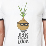 Лук Ебашит Look