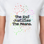 the end justifies the means