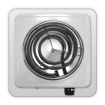 Костер (подставка под кружку) Электроплитка
