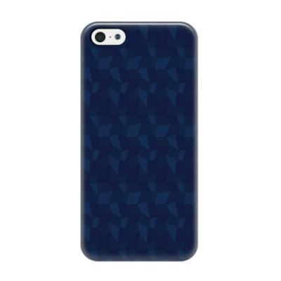 Чехол для iPhone 5/5s Текстура