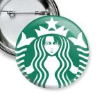 Shingeki no Kyojin Леви Starbucks