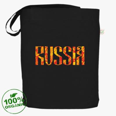 Сумка Русский узор