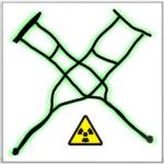 'Атомные ходули'