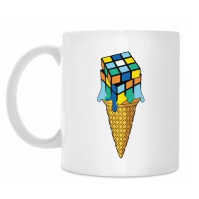 Кубик Рубика   Спидкубинг
