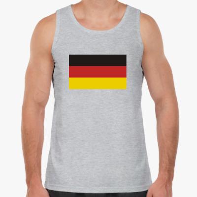 Майка Deutscher Fußbal