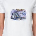 футболка «север»
