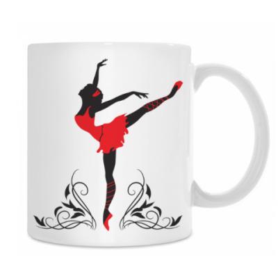 Прекрасная танцовщица