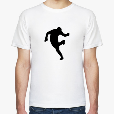 Футболка Jumpstyle