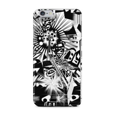 Чехол для iPhone 6 Plus Анти материя