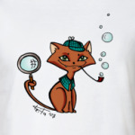 Котик-детектив