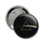 Значок 58 мм Pink Floyd