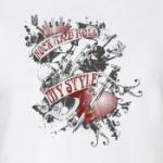 Rock & Roll - My Style