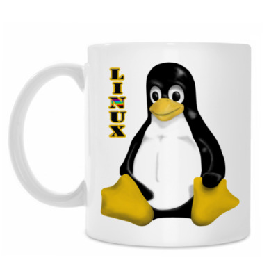 Кружка Linux