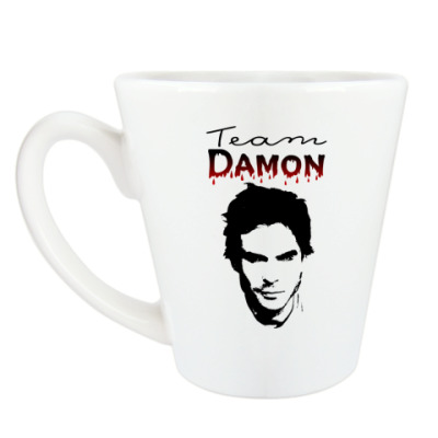 Чашка Латте DAMON