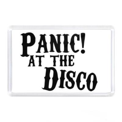 Магнит Panic! At The Disco