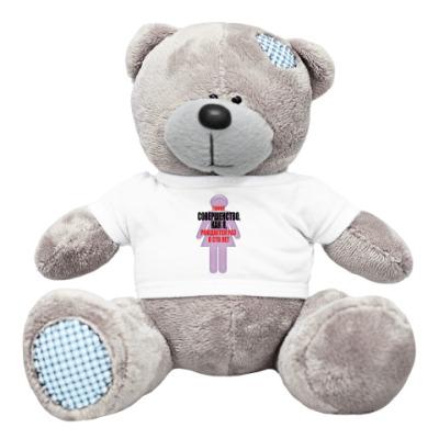 Плюшевый мишка Тедди Это совершенство
