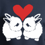 Влюблённые кролики