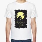 Классическая футболка Коты