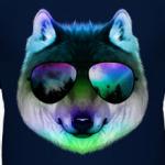 Волк в очках