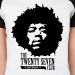 27 Club Hendrix