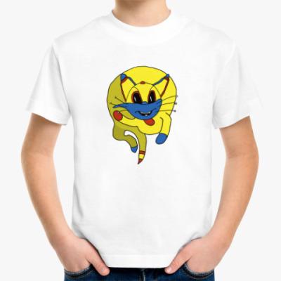 Детская футболка Индрикис XIII