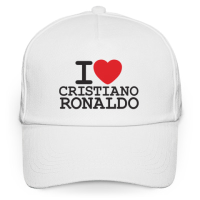 Кепка бейсболка Криштиану Роналду