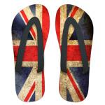 Британский Флаг (Юнион Джек)