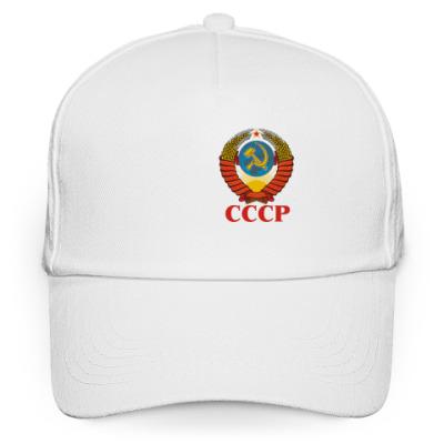 Кепка бейсболка СССР