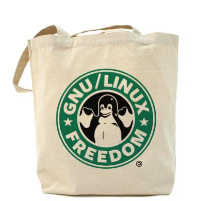 Сумка Линуксоид Che Guevara