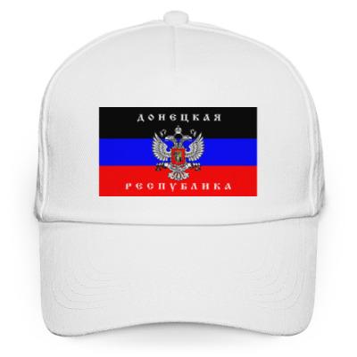 Кепка бейсболка Донецкая Народная Республика