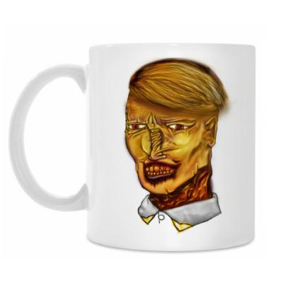 Кружка Coffee-Oil
