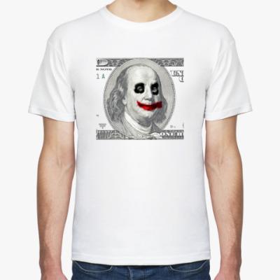 Футболка Franklin Joker